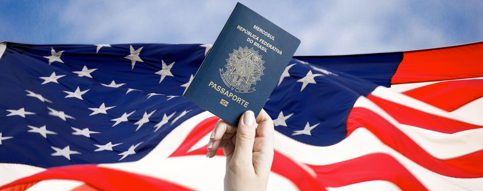 como tirar o visto para os Estados Unidos - como funciona a entrevista - formulário DS-160 - processo para tirar o visto americano - documentos necessários para tirar o visto