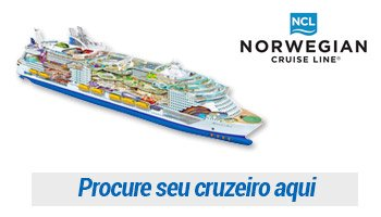 Cruzeiro Norwegian Cruise Line