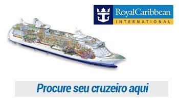 Cruzeiro Royal Caribbean International