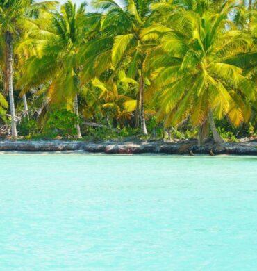 Resorts de luxo em ilhas particulares | Mar-Tha Rio Viagens