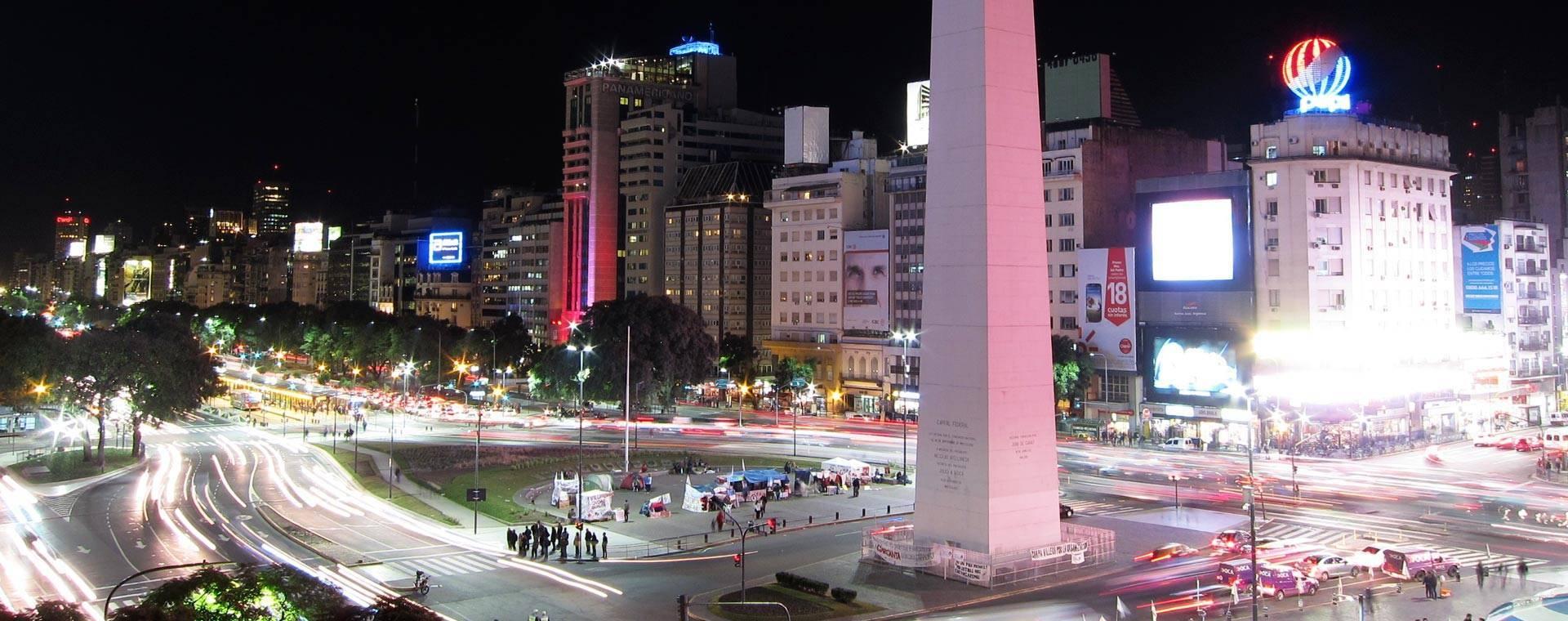 topo-argentina-2 América do Sul