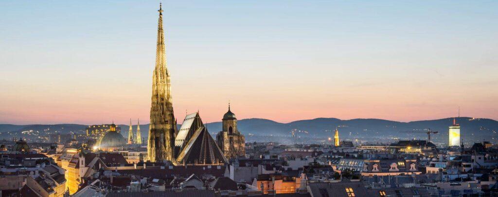 Austria – Pacotes de Viagens e Excursões