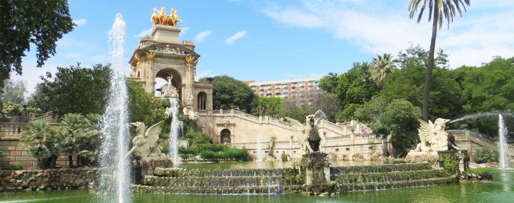 Barcelona – Pacotes de Viagens e Excursões
