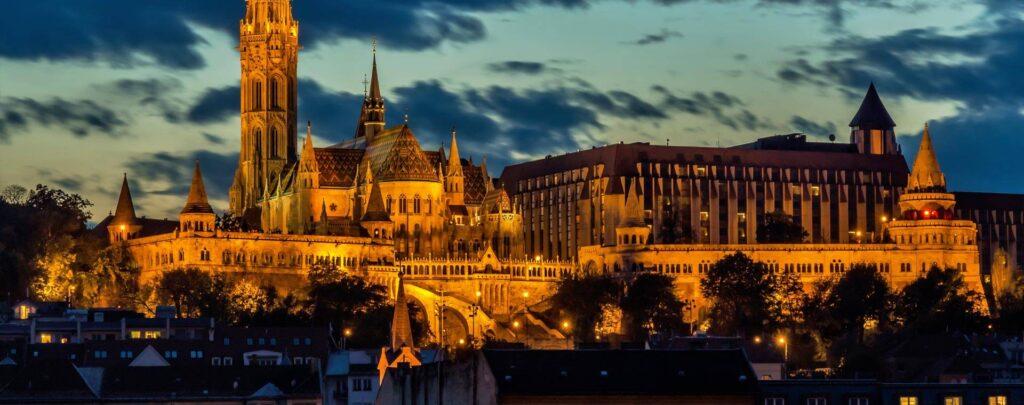 Budapeste – Pacotes de Viagens e Excursões