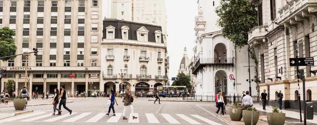 Buenos Aires – Pacotes de Viagens e Excursões