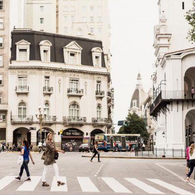 Buenos Aires - Pacotes de Viagens e Excursões
