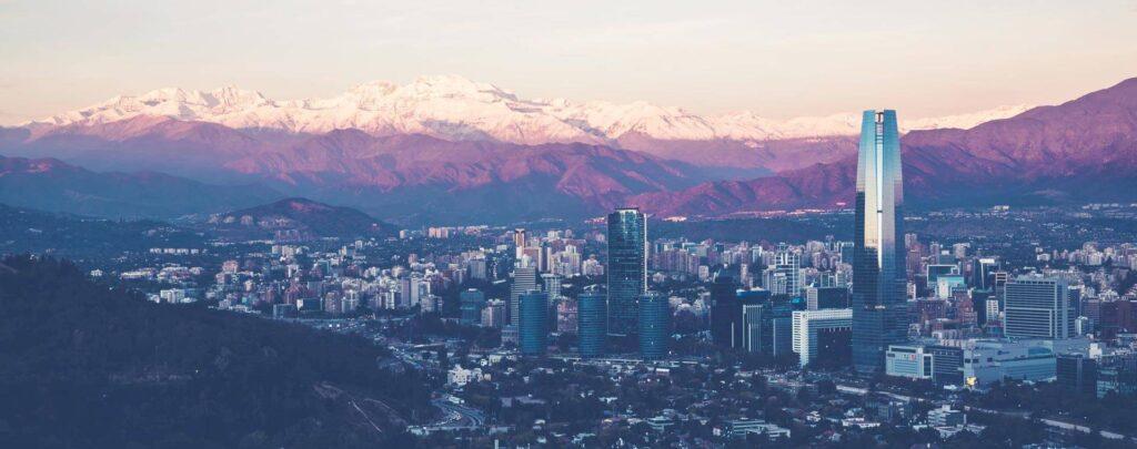 Chile – Pacotes de Viagens e Excursões