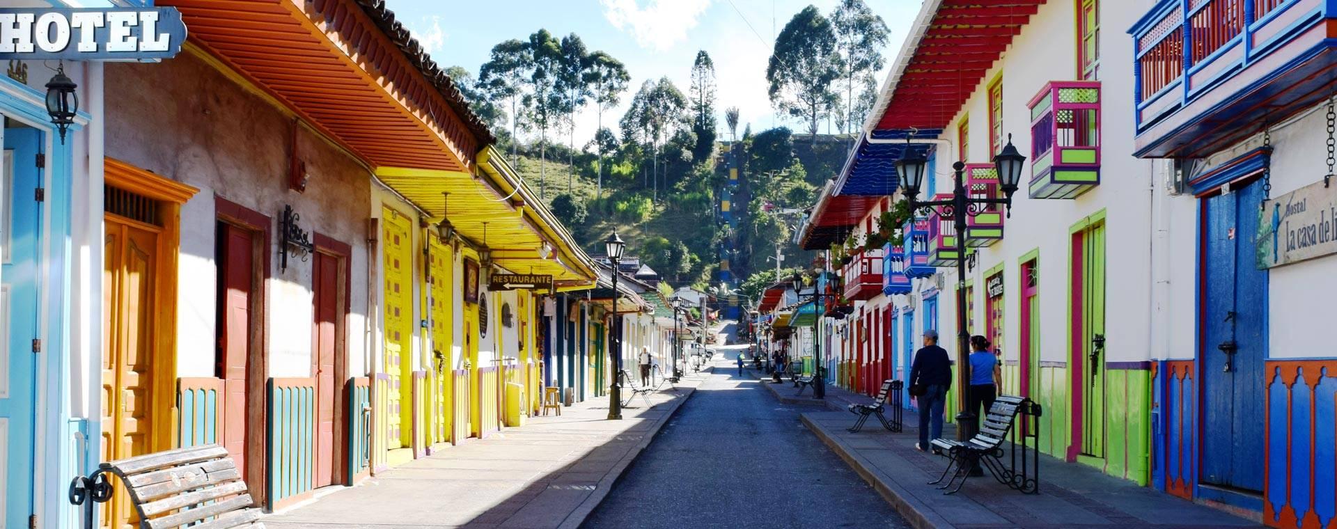 topo-colombia-2 América do Sul