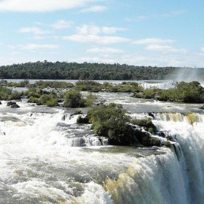 Foz do Iguaçu - Pacotes de Viagens e Excursões
