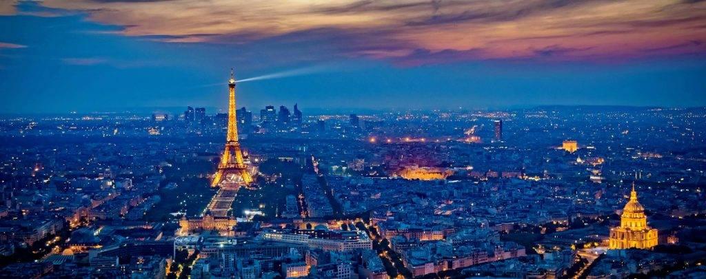 França – Pacotes de viagens e Excursões