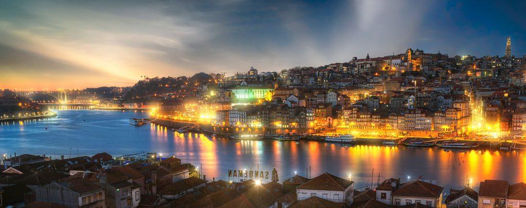 Porto – Portugal – Pacotes de Viagens e Excursões