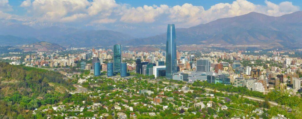 Santiago – Pacotes de Viagens e Excursões