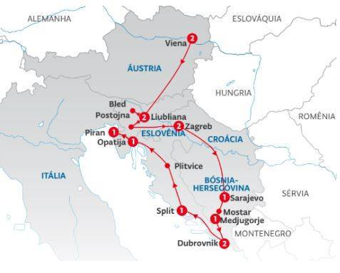 mapa-as-perolas-da-eslovenia-bosnia-e-croacia-saindo-de-viena1