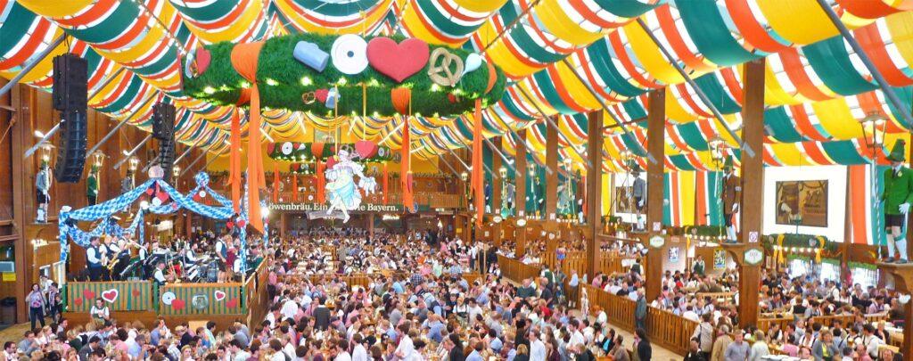 Oktobertfest Alemanha