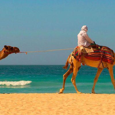 Excursões e Pacotes de Viagens para Dubai