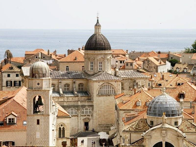 Dubrovnik 7 lugares incríveis que inspiraram o mundo de Game of Thrones