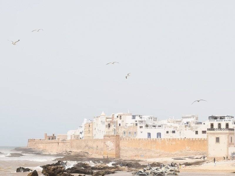 essaouira 7 lugares incríveis que inspiraram o mundo de Game of Thrones
