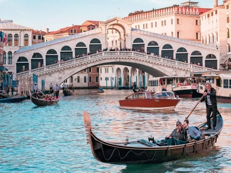 pontos turísticos itália