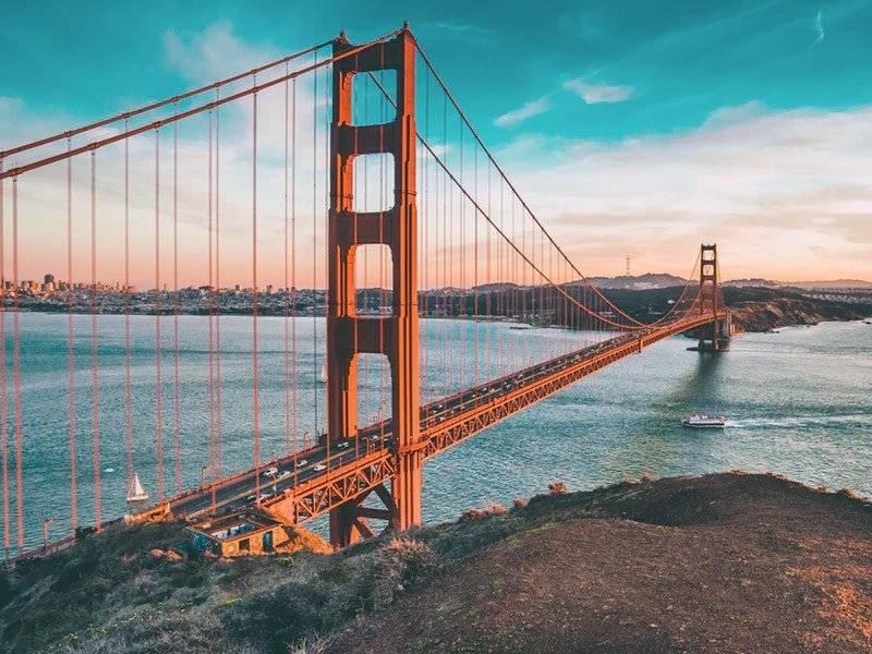 roteiro de viagem: pontes famosas pelo mundo - pontos turísticos