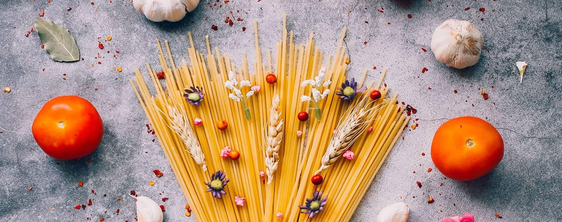 massas tradicionais italianas