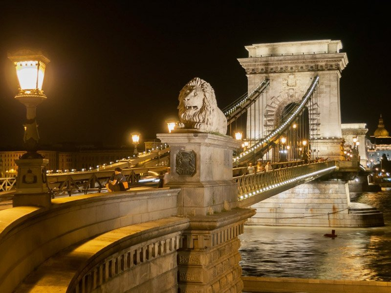 Budapeste é o melhor destino europeu de 2019
