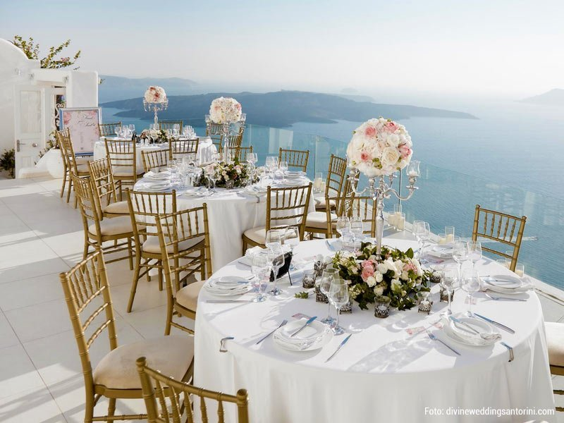 casamento e lua de mel em lugares exóticos e praias paradisíacas na Grécia