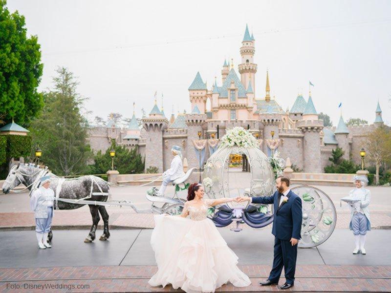 celebrar momentos especiais na Disney