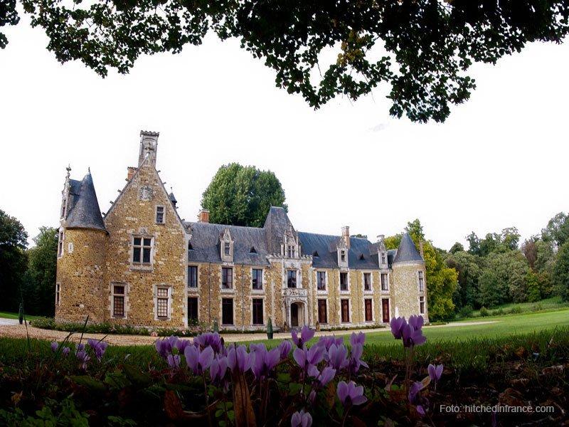 casamento em lugares exóticos na França