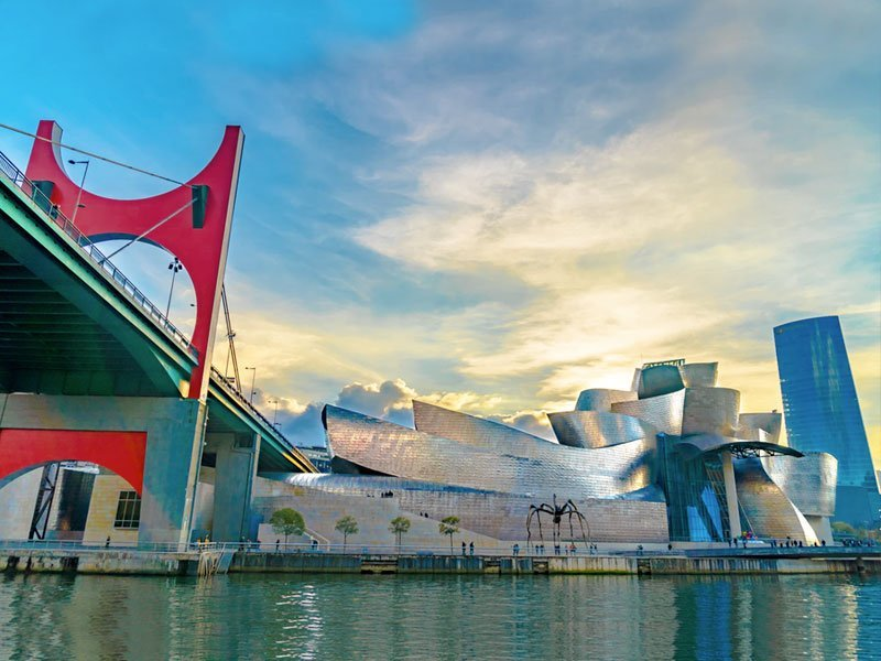 museus de arte contemporânea