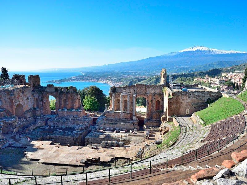 Faça viagens espetaculares pela Europa. Está buscando lugares para visitar na Itália? Fale com a Mar-Tha Rio