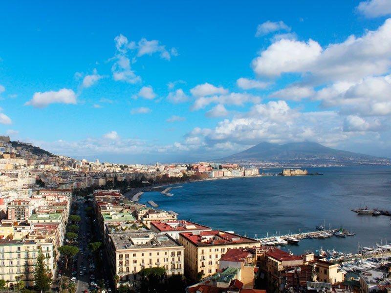 um dos lugares mais bonitos da Itália - lugares para visitar na Itália