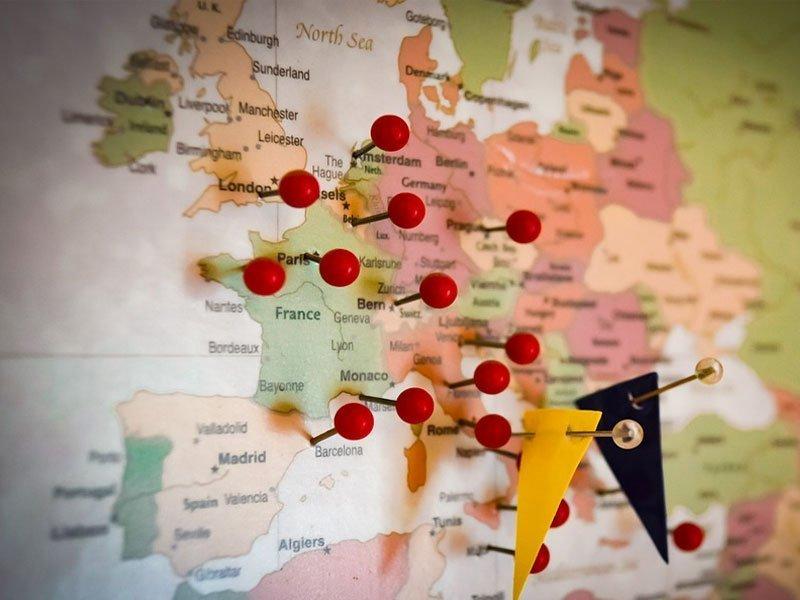 visto ETIAS - o que é o visto ETIAS - brasileiros viajar para a Europa - Espaço Schengen - seguro viagem para a Europa