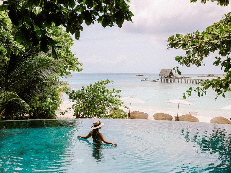 vacinas antes de viajar - visitar lugares exóticos - praias paradisíacas do Caribe - vacina contra febre amarela - Certificado Internacional de Vacinação