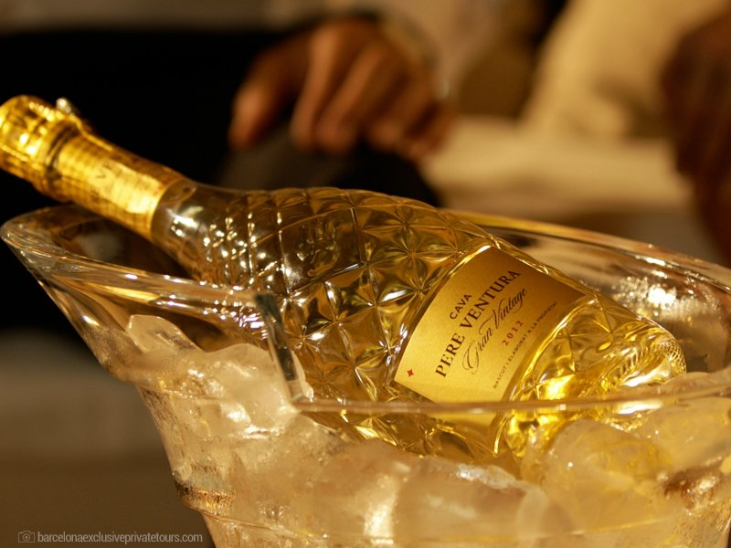 vinhos produzidos na espanha