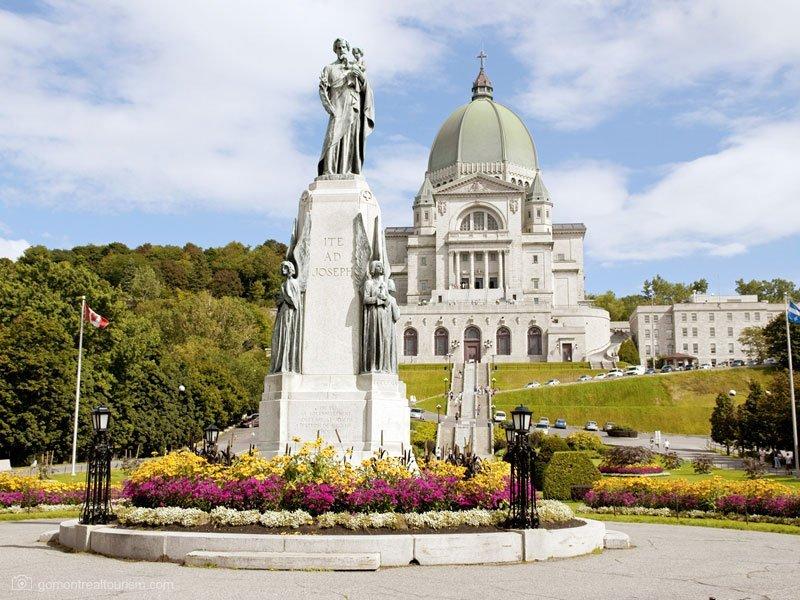 pontos turísticos - melhor época para viajar para Montreal - Cidade Criativa do Design - jardim botânico de montreal
