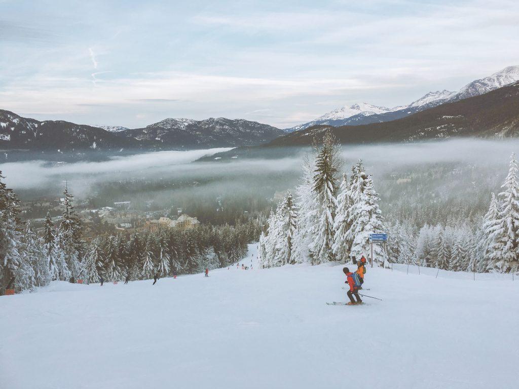 esqui-em-whistler