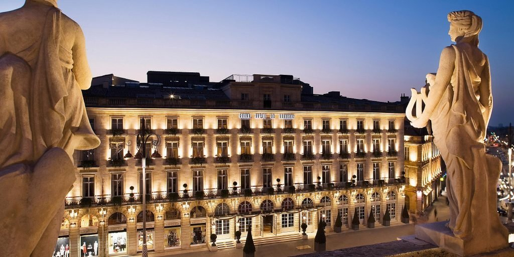 InterContinental Bordeaux – Le Grand Hotel2