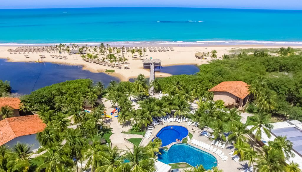 Pratacy Beach All Inclusive Resort em Maceió12