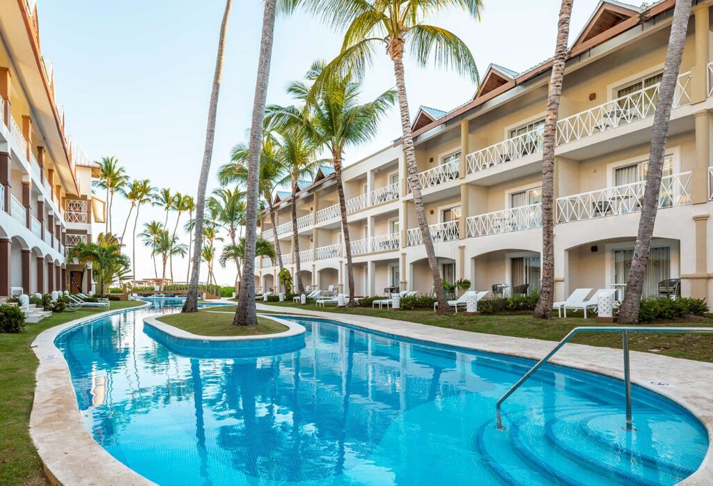 Hotel Be Live Collection em Punta Cana9