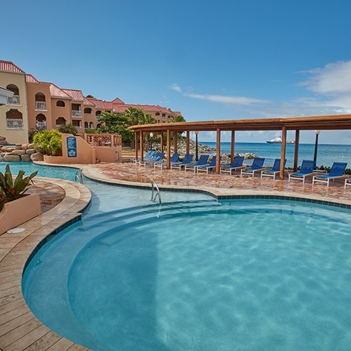 Divi Little Bay Beach Resort em St. Maarten6