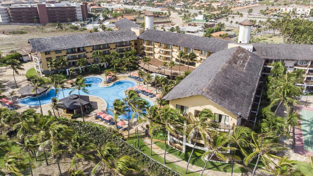Beach Park Resort – Suites5