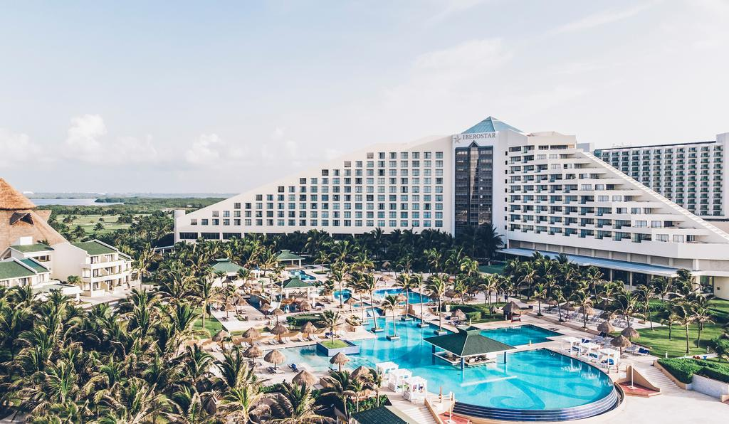 Iberostar Selection Cancun2
